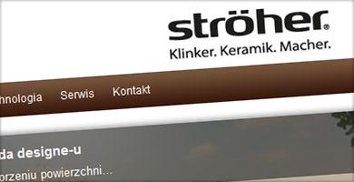 portfolio - stroeher.pl