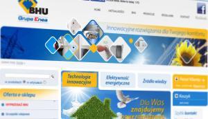 e-BHU.pl - nowy sklep internetowy