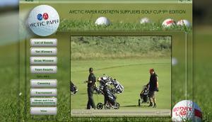 Nowa prezentacja flash dla Arctic Paper S.A.