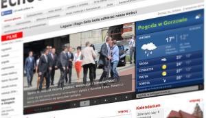 ECHO Gorzowa - portal informacyjny