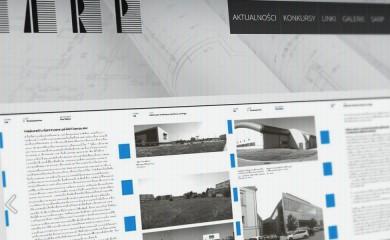Nowa strona SARP Gorzów Wlkp.